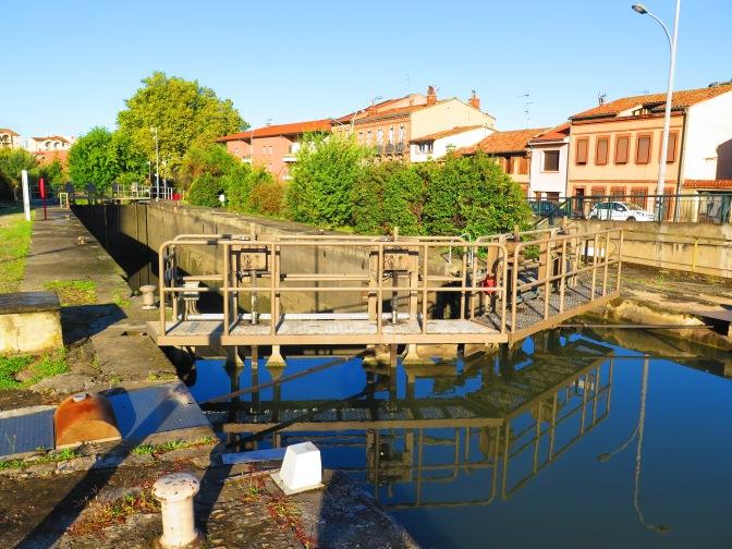 Midi Canal at Last