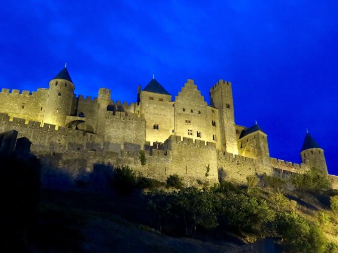 Carcassonne, part b