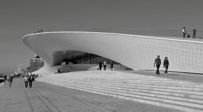 Lisbon, Rio Tejo