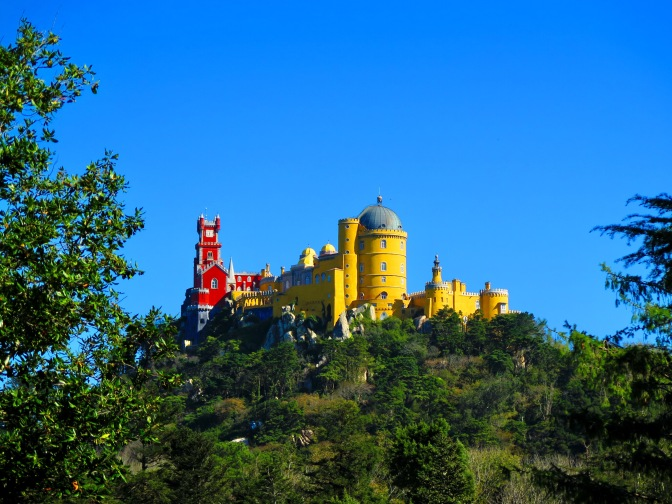 Sintra, wow extended