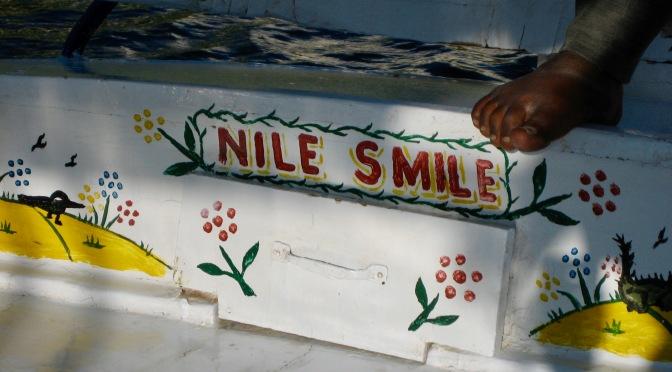 NILE SMILE