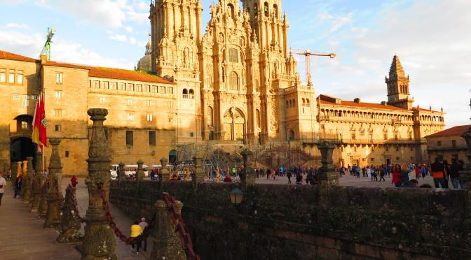 Adios, España