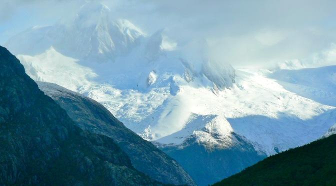 Patagonia, Torres del Paine, Perito Moreno