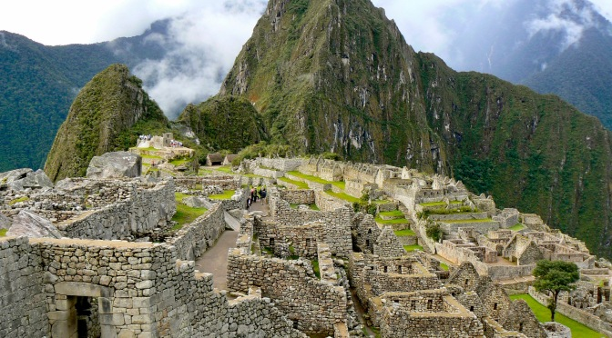 Peru and Machu Picchu, 2nd try